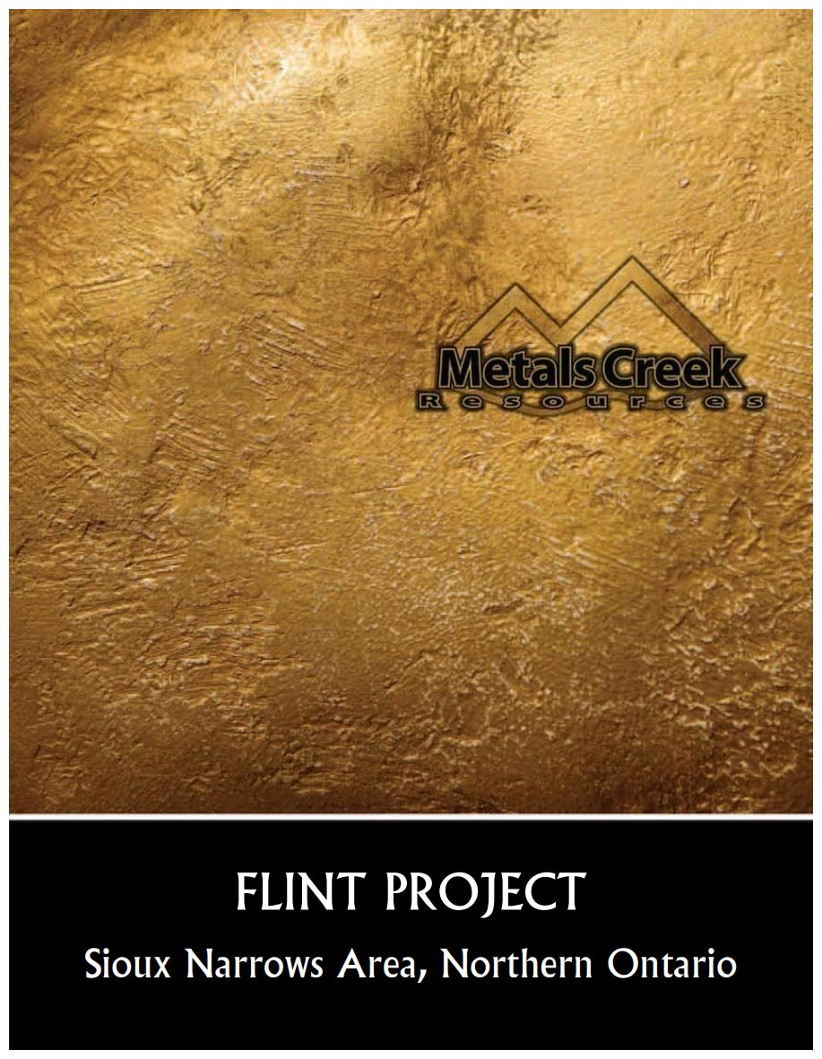 Flint Lake Project